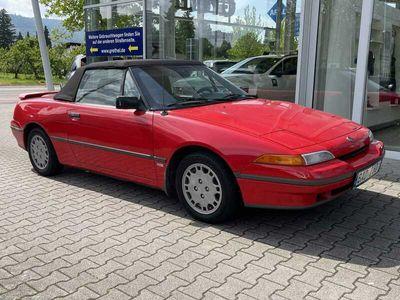 gebraucht Ford Capri Gebrauchtwagen, bei Autohaus Grethel GmbH & Co. KG