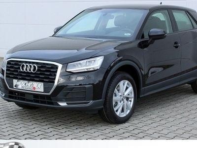 gebraucht Audi Q2 35 TDI LED S tronic Connectivity-Paket
