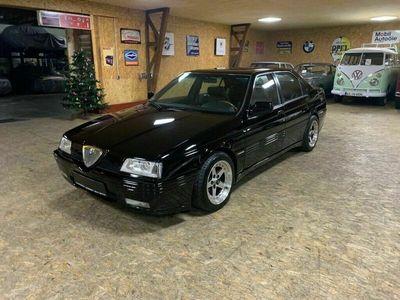 gebraucht Alfa Romeo 164 AlfaQV Zender H-Kennzeichen als Limousine in Wiesbaden