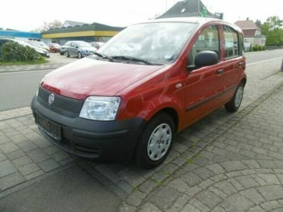 used Fiat Panda 1.2 8V Active+1Hd+Euro 5