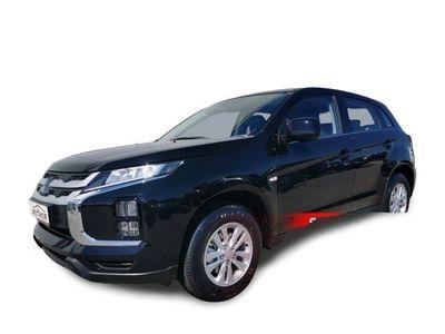 gebraucht Mitsubishi ASX 2.0 Benzin