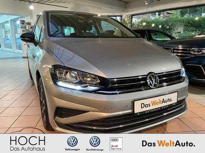gebraucht VW Golf Sportsvan 1.0TSI Lenkrad heizbar+Navi+PDC