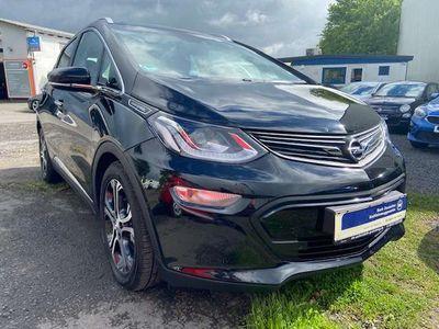 gebraucht Opel Ampera (150KW/204PS) -Alu -M+S -Winterpaket -uvm.!