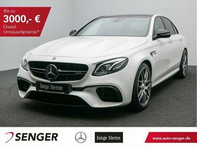 gebraucht Mercedes E63 AMG 4M bei Gebrachtwagen.expert