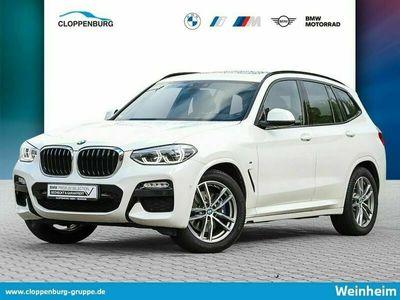 gebraucht BMW X3 xDrive30i