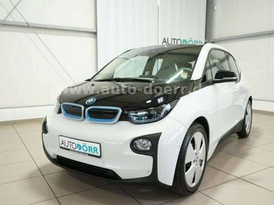 gebraucht BMW i3 94 AH Navi+LED+Kamera+Schnell-Laden