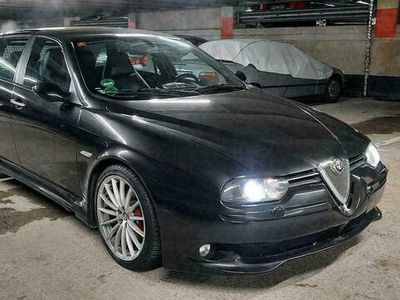 gebraucht Alfa Romeo GTA 156 SW 3.2Q2 TÜV NEU als Kombi in Tonndorf