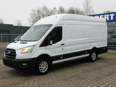 gebraucht Ford Transit Kastenwagen FT 350 L4H3 Trend NAVAPP/4JG als in Uelsen