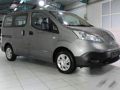 käytetty Nissan e-NV200 KOMBI PREMIUM 5-SITZER INCL. BATTERIE