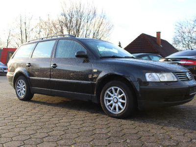 käytetty VW Passat Variant Trendline,XENON,SHZ,