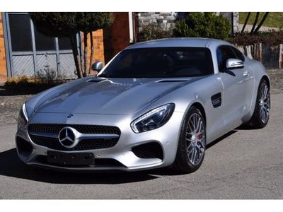 """gebraucht Mercedes AMG GT S GT AMG Coupe S *Comand*LED High Perf.*Leder*20""""*"""