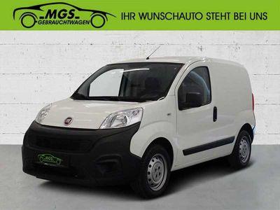 gebraucht Fiat Fiorino Basis, Gebrauchtwagen, bei MGS Motor Gruppe Sticht GmbH & Co. KG