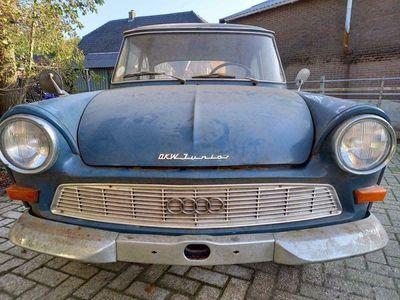 gebraucht DKW Junior de luxe 1963 Scheunefund