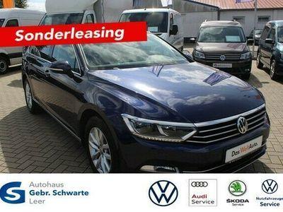 gebraucht VW Passat Variant 2.0 TDI DSG Comfortline ACC LED N