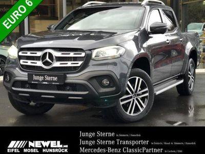 gebraucht Mercedes 350 Xd 4M PROGRESSIVE*360°*AHK*DIFF-SPERRE*NAVI LED