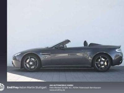 gebraucht Aston Martin V8 Vantage S Roadster Sportshift