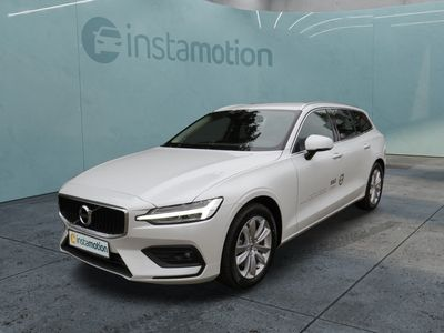 gebraucht Volvo V60 V60B3 Momentum Pro Geartronic*8-fach bereift*