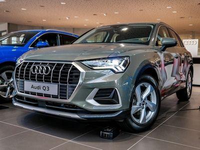 käytetty Audi Q3 35 TFSI S tronic advanced LED VirtualCP DAB APS (X