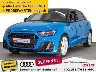 gebraucht Audi A1 Sportback S line edition one B&O, Navi plus,