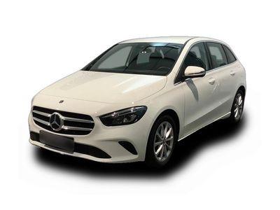 gebraucht Mercedes B200 Navi,PDC,LED,SHZ,Tempom.