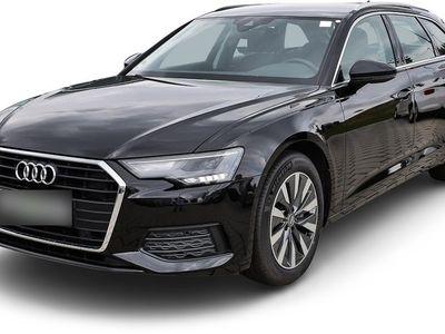 gebraucht Audi A6 A6Avant 40 TDI S-Tronic V-Cock MMI Plus RFK SZH