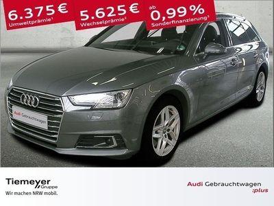käytetty Audi A4 Avant design 2.0 TFSI 185 kW (252 PS) S tronic