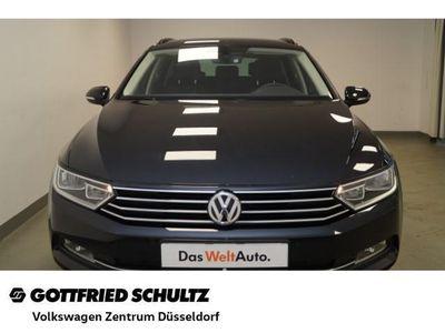 gebraucht VW Passat Variant 1.4 TSI Comfortline - Klima,Sitzheizung,Alu,Servo,