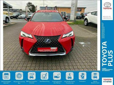 gebraucht Lexus UX 250h Launch Edition