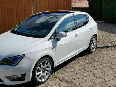 gebraucht Seat Ibiza 1.0 Eco TSI S&S FR
