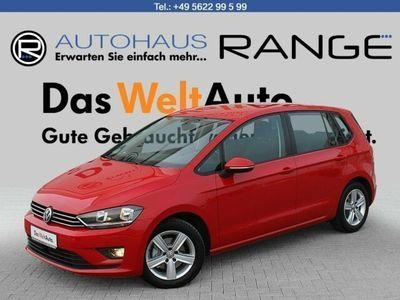 używany VW Golf Sportsvan 1.6 TDI BMT, Comfortline