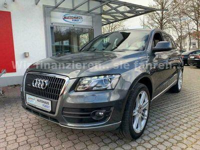 "gebraucht Audi Q5 2.0 TDI quattroS-Line*Leder*Navi*20""-Alu*"