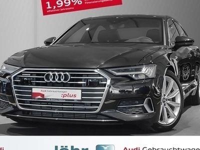 gebraucht Audi A6 50 TDI quattro S line *Matrix*B&O*2x Assist*Leder*Navi*