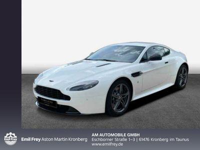 gebraucht Aston Martin V8 Vantage S Coupe N430