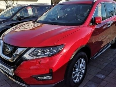 gebraucht Nissan X-Trail 1.6 dCi ALL-MODE 4x4i N-Connecta