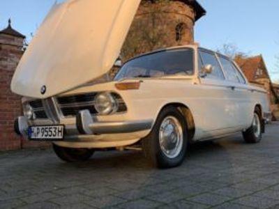 gebraucht BMW 1500 einziges Fahrzeug deutschlandweit!!
