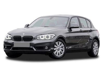 gebraucht BMW 120 2.0 Diesel