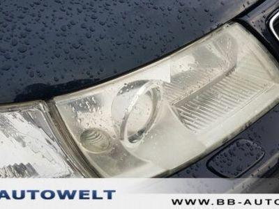gebraucht Saab 9-5 2.3T Aut. Vector*TÜV NEU*Xenon*Kult*