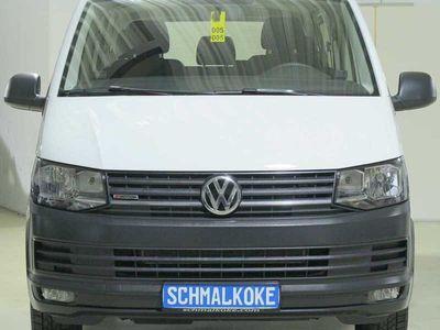 gebraucht VW T6 T6__MODEL_Bus Transp TDI2.0 BMT 4Motion Climatic 8Sitz