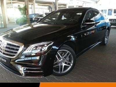 gebraucht Mercedes S500 AMG*FondEnt*FAP*Nachtsicht*aktMKSitz*Pano