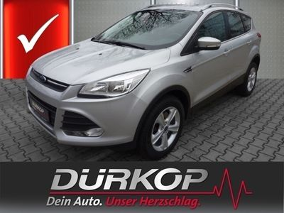 gebraucht Ford Kuga Sync Edition 2.0 TDCi S/S Klimaaut. PDC LM Tempoma