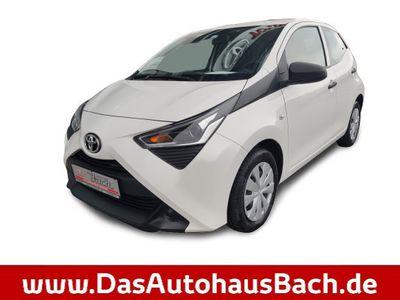 gebraucht Toyota Aygo x 5trg Business Paket