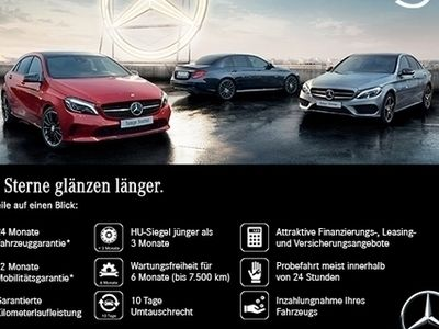 "gebraucht Mercedes ML350 Sportp/19""/SHD/AHK/Kam/Com/elekHeckklappe Styling"