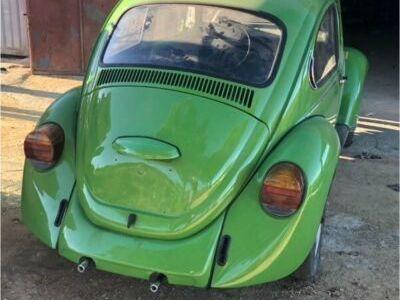 gebraucht VW Käfer 1200 *RESTAURIERT*