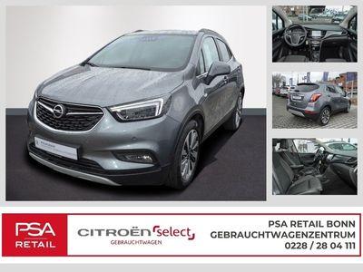 gebraucht Opel Mokka X 1.4 ECOTEC Innovation Navi 18Zoll Kamera