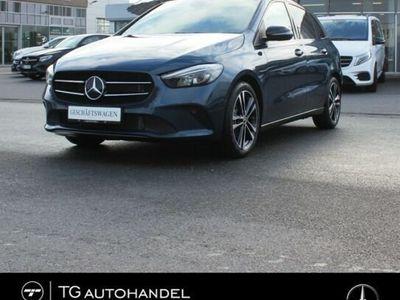 gebraucht Mercedes B200 Progressive NAVI.PREMIUM+AMBIENTE.LICHT