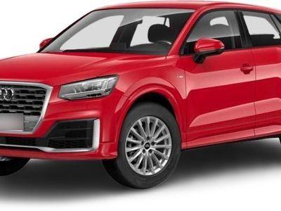 gebraucht Audi Q2 Q230 TDI design Euro 6 Sportpaket Bluetooth LED