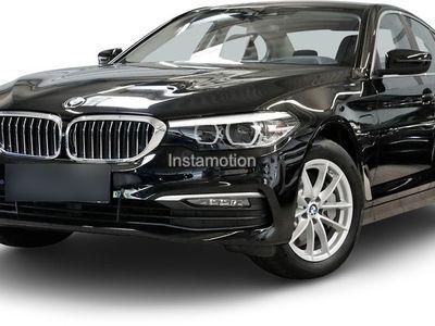 gebraucht BMW 530 530 e Aut. Klimaaut. Head-Up Durchlade