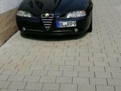 gebraucht Alfa Romeo 166 2.4 JTD 20V M-Jet Collezione