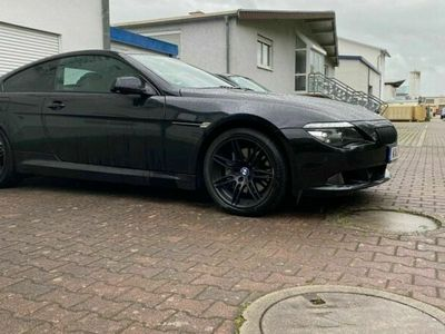 gebraucht BMW 635 d Aut. M sport,Logic7,Soft close,head up