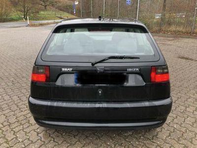 gebraucht Seat Ibiza 6K 1.4 60PS/ 1.Hand/Org. 105Tkm/Zentral-Servo/Schieb.